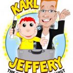 Karl Jeffrey – The Puppet Man